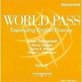 World Pass Advanced Class Audio CD - CURTIS, A.;DOUGLAS, N.;JOHANNSEN, K. L.;MORGAN, J. R.;STEMPLESKI, S.