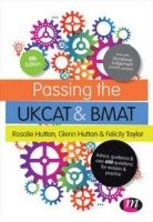 Passing the UKCAT and BMAT, 9th Ed. - Hutton, G.
