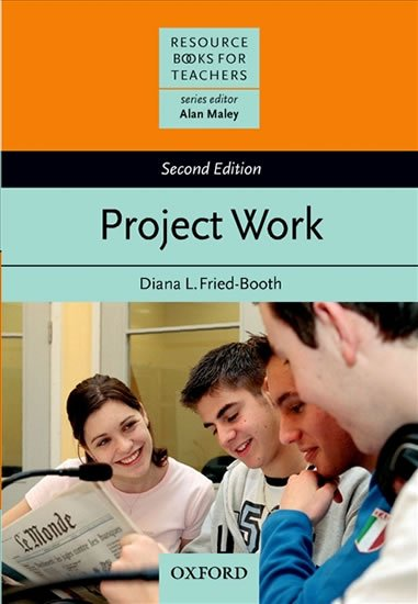 Resource Books for Teachers Project Work - Diana Fried-Booth