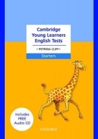 Cambridge Young Learner´s English Tests Starter Student´s Pack