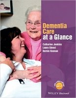 Dementia Care at a Glance - Jenkins, C.