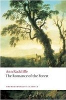 The Romance of the Forest (Oxford World´s Classics New Edition) - RADCLIFFE, A.