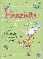 Henrietta Gets a Letter - Murray, M