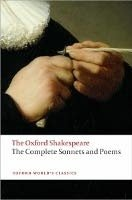 The Complete Sonnets and Poems (Oxford World´s Classics New Edition) - SHAKESPEARE, W.