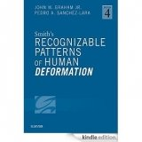 Smith's Recognizable Patterns of Human Deformation, 4th Ed.