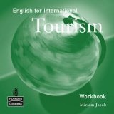English for International Tourism Upper Intermediate Workbook Audio Cd