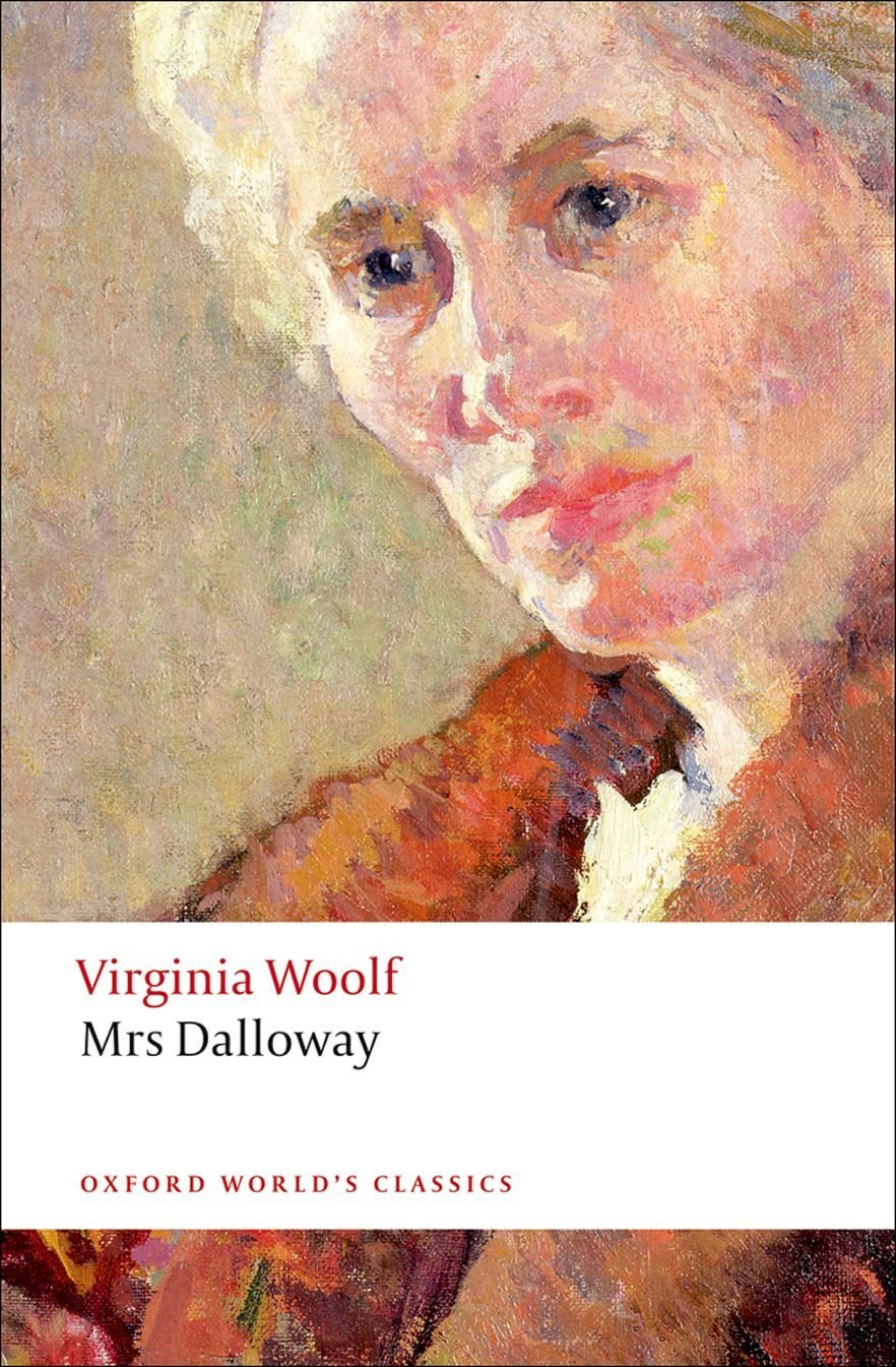 Mrs. Dalloway (Oxford World´s Classics New Edition) - WOOLF, V.