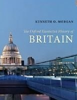 Oxford Illustrated History of Britain Updated Edition - MORGAN, K. O.