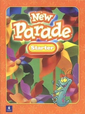 New Parade - Student Book