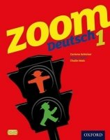 ZOOM DEUTSCH 1 STUDENT´S BOOK