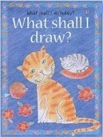 What Shall i Draw? - GIBSON, R.