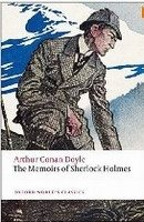THE MEMOIRS OF SHERLOCK HOLMES (Oxford World´s Classics New Edition)