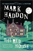 The Red House - Haddon, M.