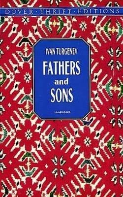 Fathers and Sons - TURGENEV, I. S.
