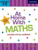 AT HOME WITH MATHS (Age 7-9)