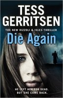 Die Again (Rizzoli and Isles Series 11)