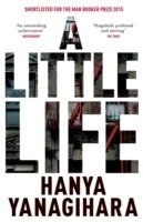 A Little Life HB - Yanagihara, H.