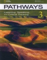 Pathways Listening, Speaking and Critical Thinking 3 Student´s Text with Online Workbook Access Code