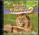 WORLD WONDERS 2 INTERACTIVE CD-ROM