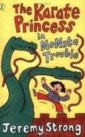 The Karate Princess in Monsta Trouble - STRONG, J.