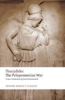 The Peloponnesian War (Oxford World´s Classics New Edition) - THUCYDIDES