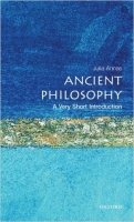 VSI Ancient Philosophy - Annas, J.