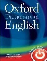 OXFORD DICTIONARY OF ENGLISH Third Edition