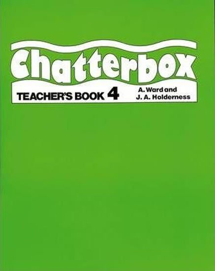 Chatterbox 4 Teacher´s Book