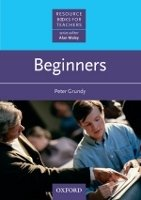 RESOURCE BOOKS FOR TEACHERS: BEGINNERS