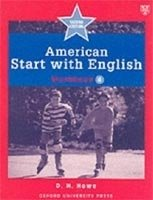 American Start with English 4 Workbook - HOWE, D. H.