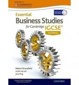 Essential Business Studies for Cambridge IGCSE