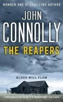 Reapers - CONNOLLY, J.
