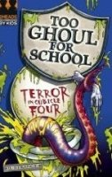 Terror in Cubicle Four (too Ghoul for School) - STRANGE, B.