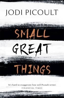 Small Great Things HB