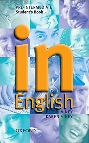 In English Pre-intermediate Student´s Book - VINEY, P. + K.
