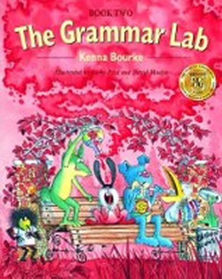 The Grammar Lab 2 (book Two)