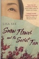 Snow Flower and the Secret Fan - SEE, L.