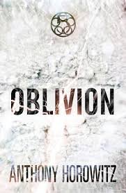 Power of Five 5: the Oblivion - HOROWITZ, A.