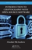 Introduction to Cryptography With Open-source Software