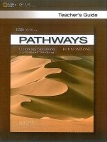 Pathways Listening, Speaking and Critical Thinking Foundations Teacher´s Guide - NAJAFI, K.;FETTIG, C.