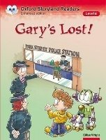 Oxford Storyland Readers 6 Gary´s Lost! - WRIGHT, G.