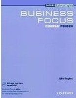BUSINESS FOCUS ELEMENTARY WORKBOOK + CD