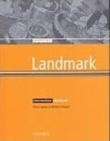 LANDMARK INTERMEDIATE WORKBOOK WITHOUT KEY