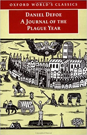 A Journal of the Plague Year (Oxford World´s Classics) - DEFOE, D.