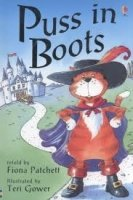 Usborne Young Reading Level 1: Puss in Boots