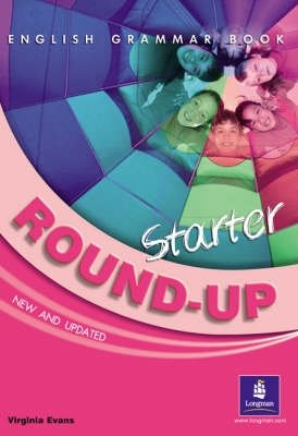 Round Up Starter Students Book