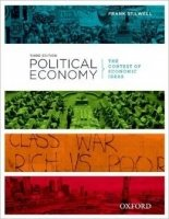 Political Economy : The Contest of Economic Ideas 3rd Ed.