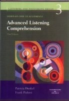 Advanced Listening Comprehension Third Edition DVD - DUNKEL, P. A.;PIALORSI, F.
