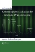 Advances in Chromatographic Techniques for Therapeutic Drug Monitoring
