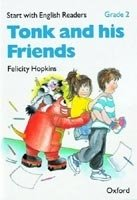 Start with English Readers 2 Tonk and His Friends - HOPKINS, F.